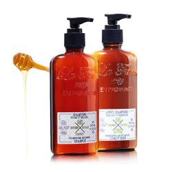 Duo Shampoing & Après Shampoing